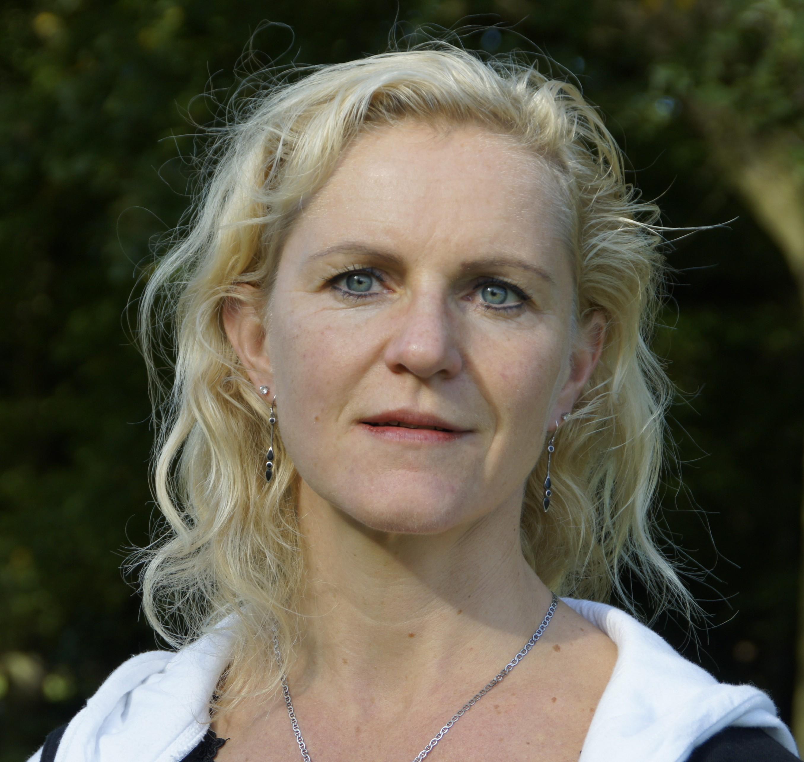 Jacqueline van Diepen